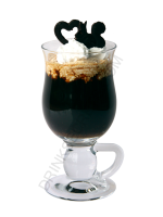 Jamaican Coffee cocktail image