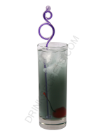 Jelly Bean cocktail image