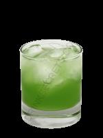 Kryptonite cocktail image