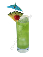 La Guaya cocktail image