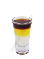 Lambada cocktail image