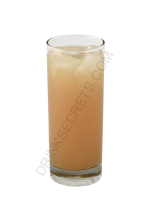 Lanette cocktail image