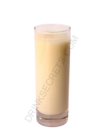 Lassi cocktail image