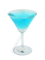 Le Bleu Ciel cocktail image