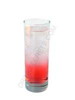 Le Ciel Rouge cocktail image