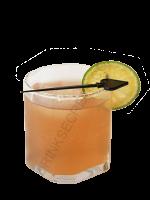 Le Fil De fer - Doudou cocktail image
