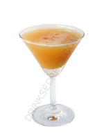 Le Mont-Rosa cocktail image