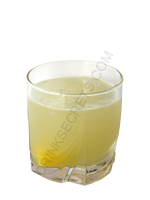 Lemon Drop cocktail image
