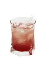 Lime Lizard cocktail image