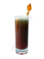 Liquid Cocaine 8-Ball cocktail image