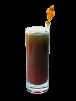 Liquid Cocaine 8-Ball cocktail image
