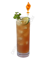 Electric Long Island Iced Tea  cocktail image