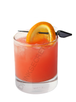 Madras cocktail image