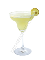 Margarita cocktail image