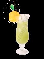 Mekong cocktail image