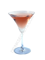 Metropolitan cocktail image
