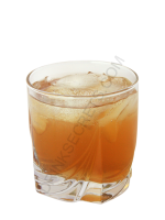 Mind Eraser cocktail image