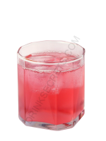 Mississippi Mule cocktail image