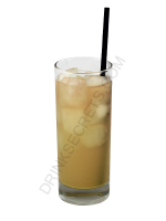 Mistolin cocktail image