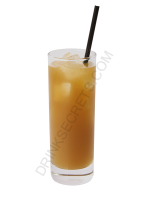 Mongolian Motherfucker cocktail image
