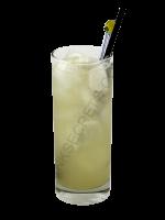 Orange Buck cocktail image