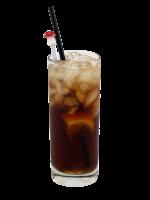 Osiris cocktail image