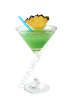 Pacific Wave cocktail image