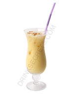 Painkiller cocktail image