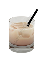 Parisette cocktail image