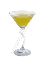 Passion Daiquiri cocktail image