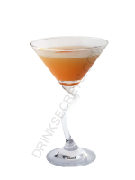 Peter Pan cocktail image