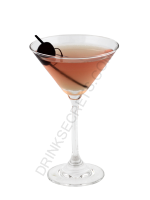 Pink Polka cocktail image