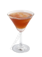 Rob Roy cocktail image
