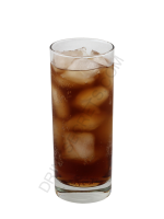 Roy Rogers cocktail image