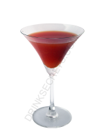 Ruby Relaxer cocktail image