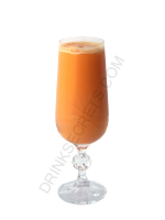 San Juan cocktail image