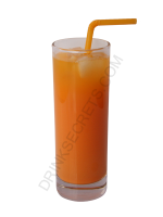 Screwdriver cocktail image