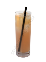 Sharks Tooth cocktail image