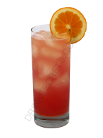 Shogun cocktail image