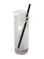 Silver Fizz cocktail image
