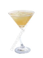 Sourz Pineapple Margarita cocktail image