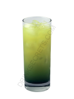 Spooky Juice cocktail image