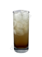 Superfly cocktail image