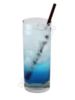 The Quan cocktail image