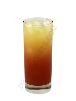 Tiger Jack cocktail image