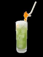 Tokyo Tea cocktail image