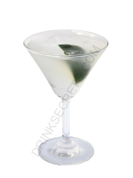 Vodka Gimlet cocktail image