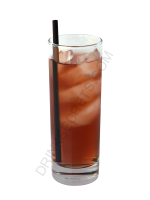 Washington Apple Cocktail cocktail image