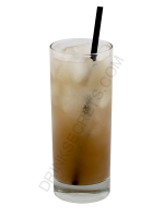 White Bat cocktail image