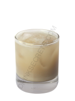 White Russian cocktail image